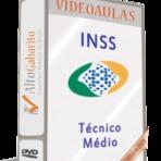 Concurso INSS 2015 - Cursos Online, Videoaulas e Apostilas - Prepare-se com antecedência e conquiste sua vaga !