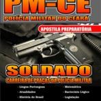 Apostila PM CE 2015 - Soldado da Carreira de Praças da Polícia Militar do Ceará