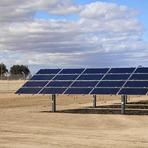 Veja a maior usina de energia solar do mundo em funcionamento