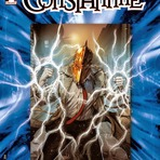 HQs Constantine (Novos 52)