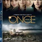 Você já assistiu A Série Once Upon a Time ?