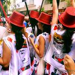 Rio de Janeiro e o bom Carnaval de Rua!!!