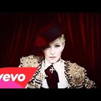 Madonna: Living for Love | Cultura de Atitude