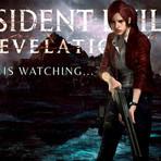 Novos trailers de Resident Evil Revelations 2