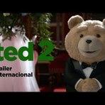 TED 2 GANHA PRIMEIRO TRAILER, COM MARK WAHLBERG, AMANDA SEYFRIED E MORGAN FREEMAN