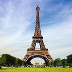 Pontos turísticos que não estão no Guia de Paris