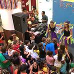 Ilha Plaza promove Bailinho de Carnaval