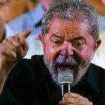 Lula pede para petista que saiam às ruas defender o partido, o chefe está chamando pessoal