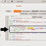 Como excluir, editar ou mudar o cabeçalho do blog