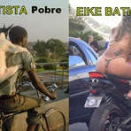 Eike Batista pobre