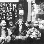 Em biografia, Monge budista relata avistamento de óvni em 1884