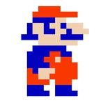 Série de Jogos do Mario