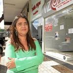 CORREIO BRAZILIENSE > Sem estacionamento, seguraça e com alto custo, lojas do DF fecham as portas