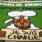 Opinião e Notícias - Jornal Charlie Hebdo n.º 1178!