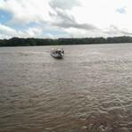 1% da vazão do Rio AM eliminaria falta de água no NE e Sudeste, diz CPRM