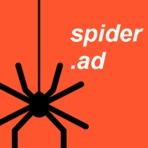 Spider.Ad afiliados ganhe dinheiro com seu blog
