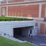 Museu Gratuito em Madri