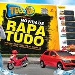 Resultado Tele Sena mais e menos pontos Carnaval 2015