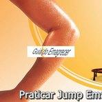 Praticar Jump Emagrece? Veja todos os benefícios