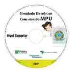 Simulado Oficial Concurso Mpu Nível Sp + Provas Anterior
