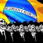 Opinião - Brasil: Desordem e Regresso