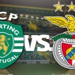 Golos Sporting 1 vs 1 Benfica – 20ª jornada