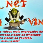 VIDEOS ENGRAÇADOS DA INTERNET