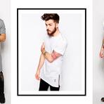 Tendência de Camisetas Masculinas Para 2015