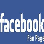 Criando uma Fan Page no Facebook - Blog no Facebook