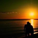 Poema: O sol e você.