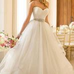 Vestido de Noiva - Escolha o Tipo Ideal Para o Seu Corpo