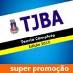 Apostila preparatória TJBA 2015 Conciliador