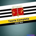Apostila preparatória TJ SP 2015 Contador Judiciário