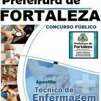 Apostila Prefeitura de Fortaleza - 2015 - Técnicos de Enfermagem