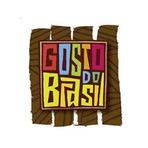 Gosto do Brasil
