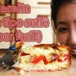 Receita Torta Tipo Suflê (facinho)!