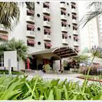 Mercure Ibirapuera Hotel