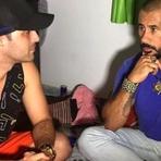 Violência - Líder do AfroReggae encontra traficante mais procurado do Rio e fala em paz