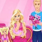 Barbie Vai Ter um Bebê