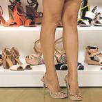 Moda & Beleza - Rasteirinhas, Gladiadoras, Alpargatas e Tamancos - Calçados que vão deixar seus pés na moda no verão 2015