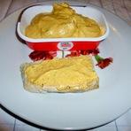 Creme de queijo branco caseiro!