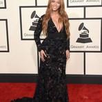 Os looks das famosas no Grammy 2015