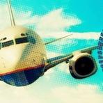 Queda de avião em Taiwan