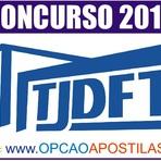 Concurso TJDFT 2015 - Analista e Técnico Judiciário
