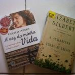Livros novos