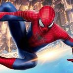 [Filme] :: Homem Aranha vai fazer parte do universo cinematográfico da Marvel!