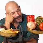 Alimentos que fazem mal