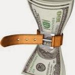Opinião - Apertem os cintos: o crédito sumiu!