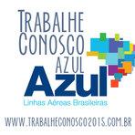 Vagas - TRABALHE CONOSCO AZUL 2015