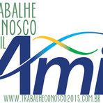 Vagas - TRABALHE CONOSCO AMIL 2015